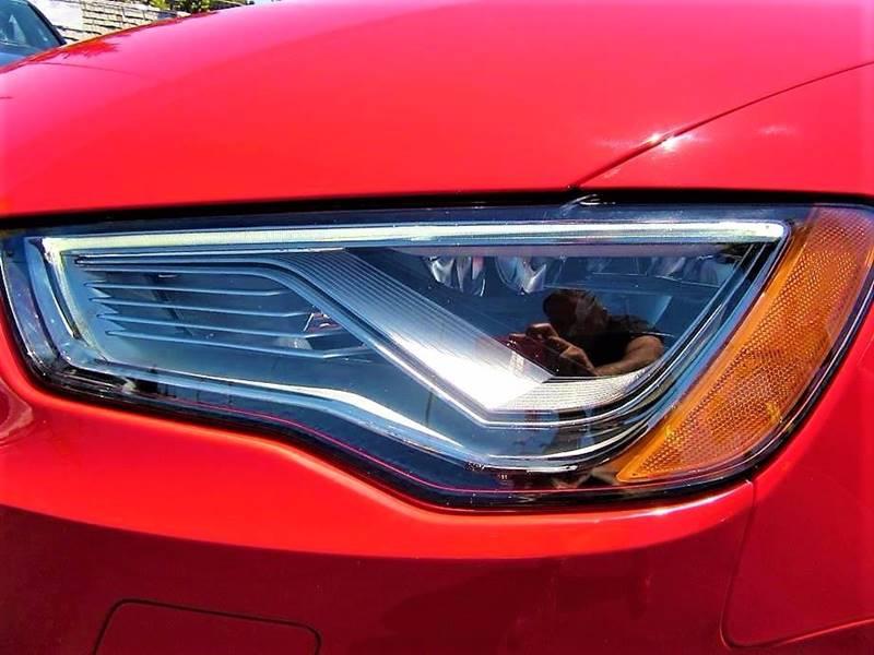 2015 Audi S3 AWD 2.0T quattro Premium Plus 4dr Sedan - San Jose CA