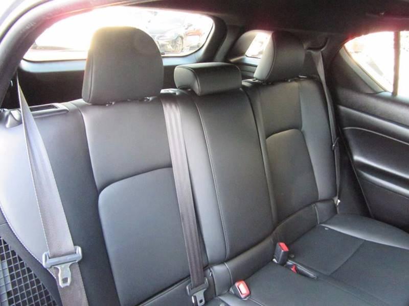 2015 Lexus CT 200h 4dr Hatchback - San Jose CA
