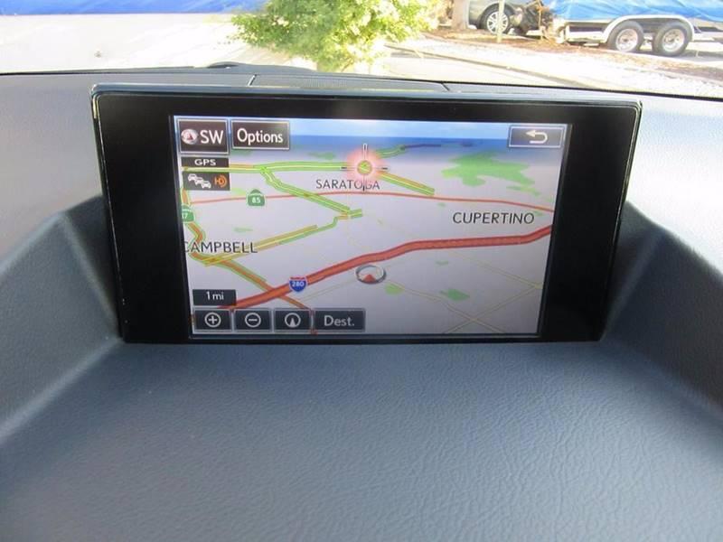 2014 Lexus CT 200h 4dr Hatchback - San Jose CA