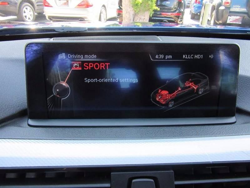 2014 BMW 3 Series 328i 4dr Sedan SULEV - San Jose CA