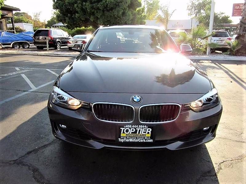 2013 BMW 3 Series 328i 4dr Sedan - San Jose CA