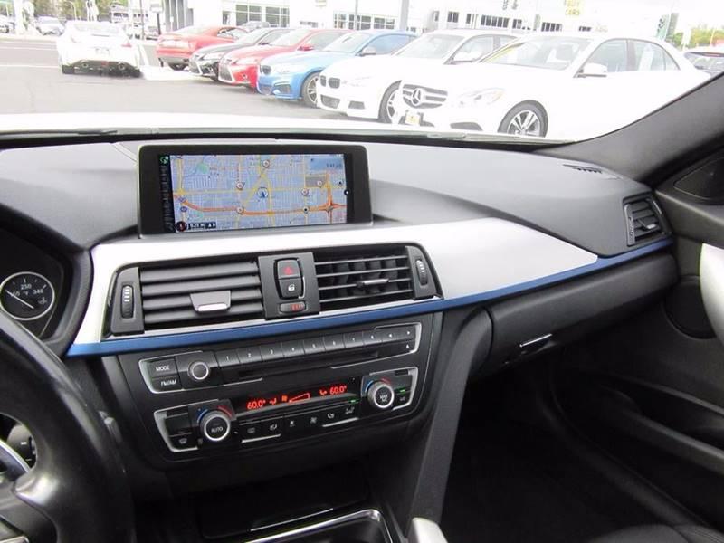 2014 BMW 3 Series 335i 4dr Sedan SA - San Jose CA