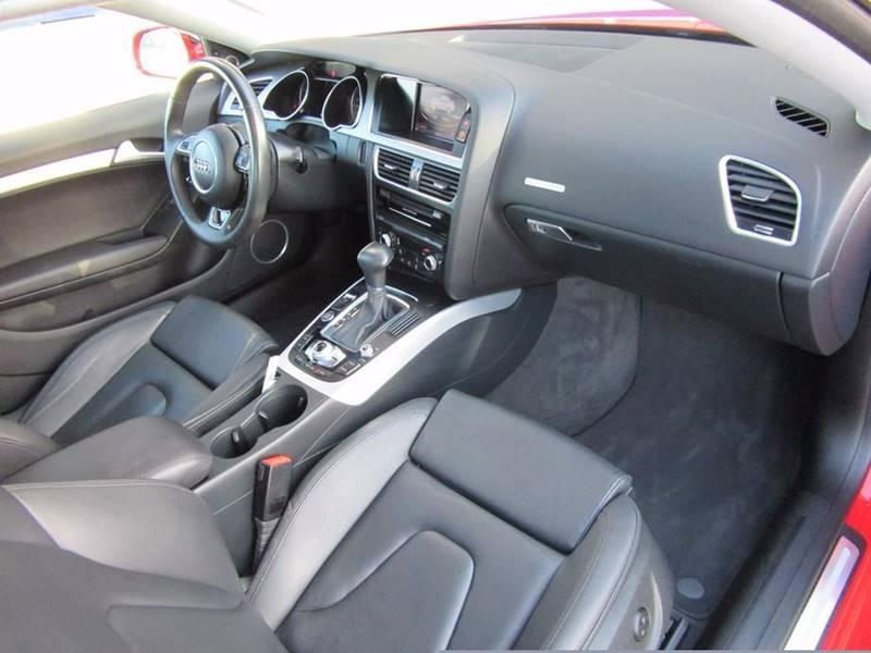 2014 Audi A5 AWD 2.0T quattro Premium Plus 2dr Coupe 8A - San Jose CA