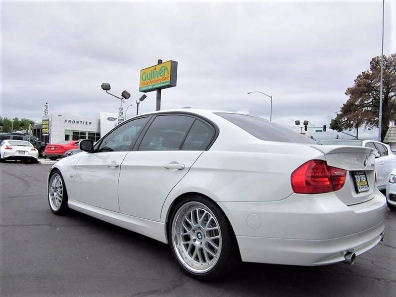 2011 bmw 3 series 335d 4dr sedan in san jose ca top tier. Black Bedroom Furniture Sets. Home Design Ideas