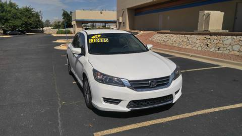 2014 Honda Accord Sport For Sale >> 2014 Honda Accord For Sale Carsforsale Com