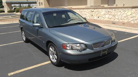 2004 Volvo V70 for sale in El Paso, TX
