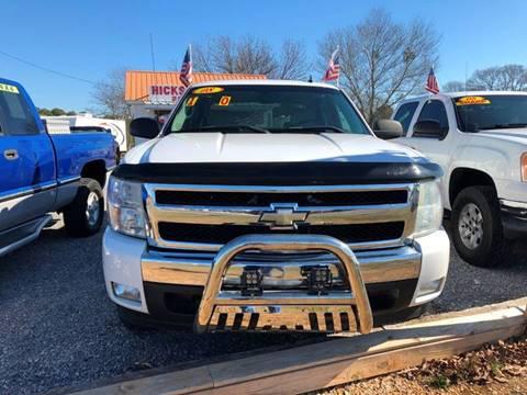 Chevrolet Trucks For Sale In Moulton Al Carsforsale Com