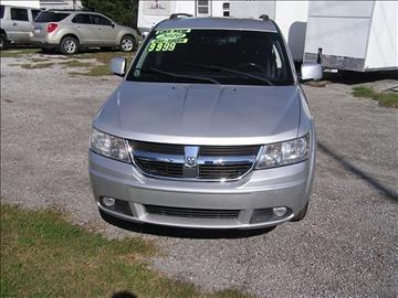 2010 Dodge Journey for sale in Moulton, AL