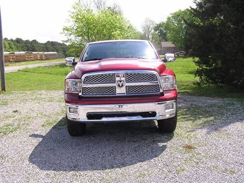 2012 RAM Ram Pickup 1500 for sale in Moulton, AL