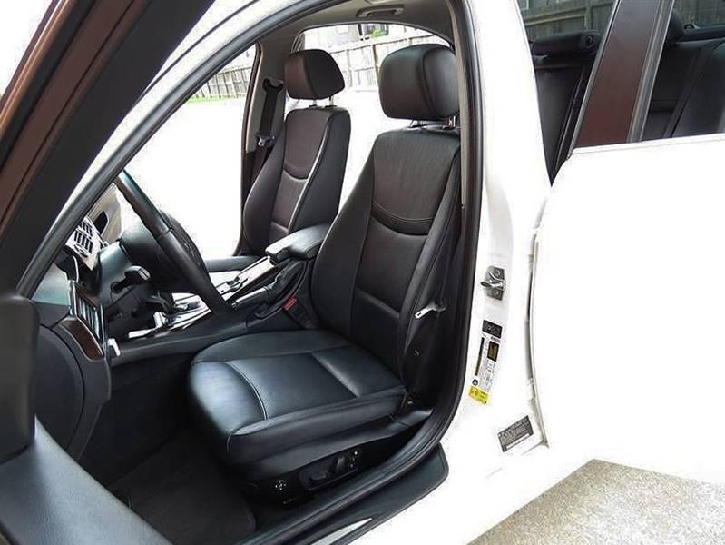 2011 BMW 3 Series 335d 4dr Sedan - Houston TX