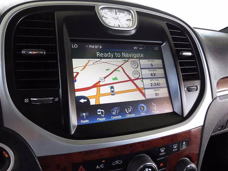2012 Chrysler 300 Limited 4dr Sedan - Houston TX