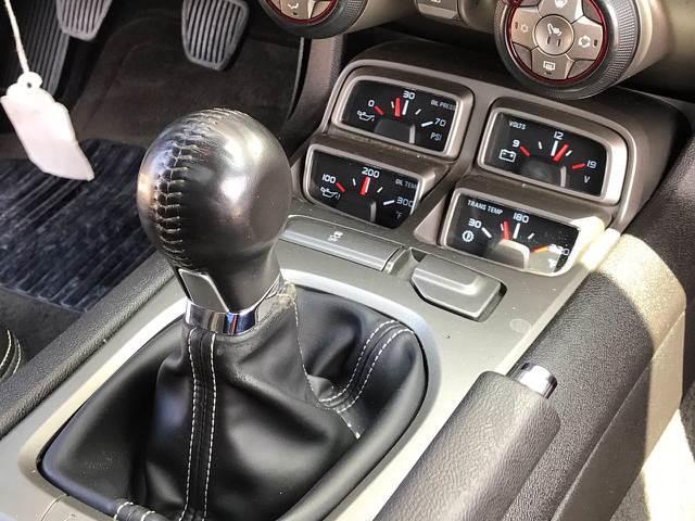 2010 Chevrolet Camaro SS 2dr Coupe w/2SS - Houston TX