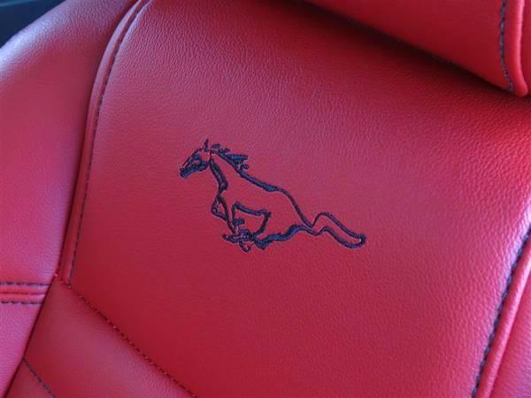 2013 Ford Mustang V6 Premium 2dr Fastback - Houston TX