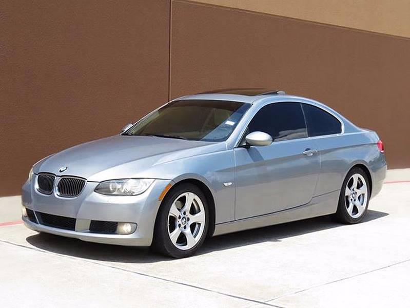 2008 BMW 3 Series 328i 2dr Coupe - Houston TX