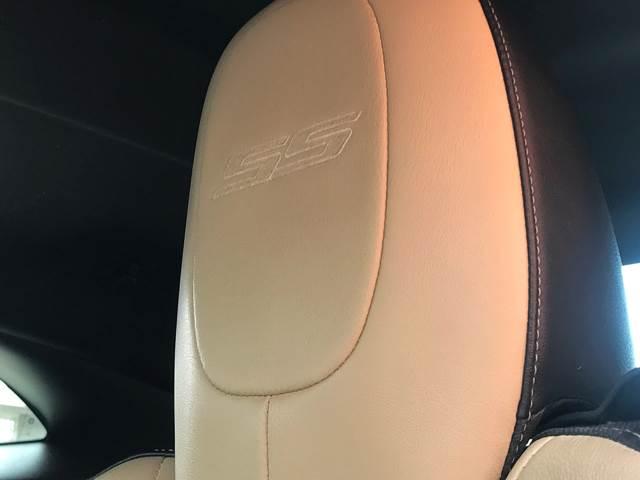 2014 Chevrolet Camaro SS 2dr Coupe w/2SS - Houston TX
