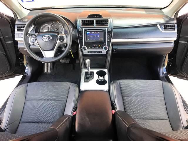 2013 Toyota Camry SE 4dr Sedan - Houston TX
