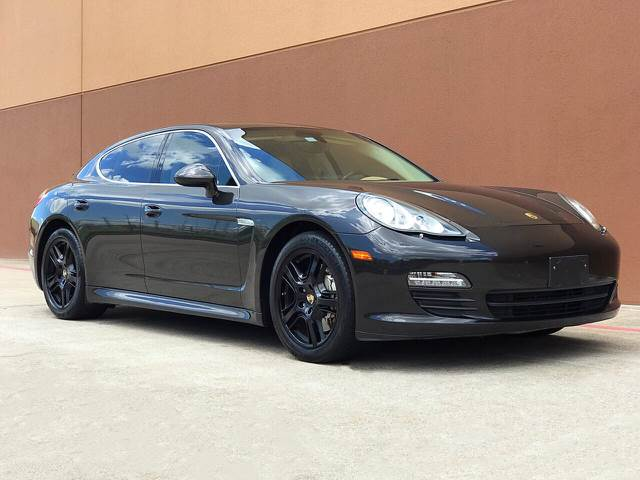Cars For Sale For Sale In Houston Tx Page 2 Cargurus: Used Porsche Panamera For Sale Houston, TX