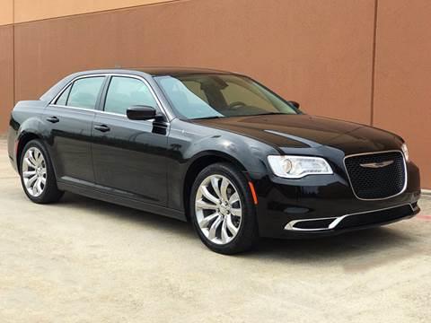2016 Chrysler 300 for sale in Houston, TX