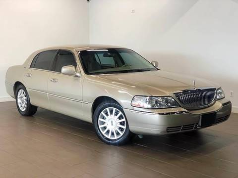 Lincoln Town Car For Sale In Weatherford Tx Carsforsale Com