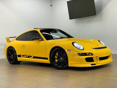 2007 Porsche 911 for sale in Houston, TX