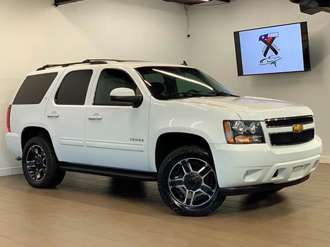 2014 Chevy Tahoe For Sale >> 2014 Chevrolet Tahoe For Sale In Houston Tx