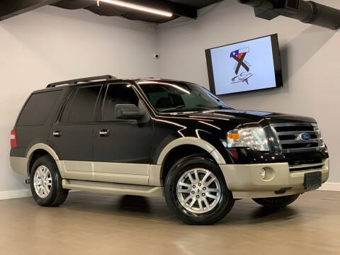 2010 Ford Expedition for sale at TX Auto Group in Houston TX
