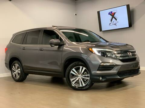 2017 Honda Pilot for sale at TX Auto Group in Houston TX