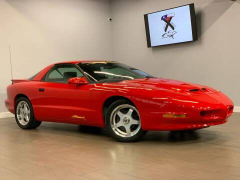 1994 Pontiac Firebird for sale at TX Auto Group in Houston TX