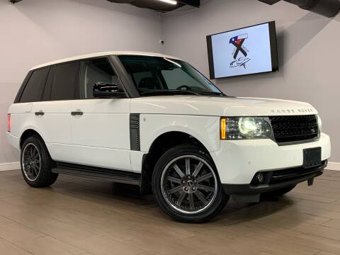2011 Land Rover Range Rover for sale at TX Auto Group in Houston TX