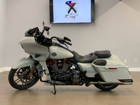 2020 Harley-Davidson FLTRXSE for sale at TX Auto Group in Houston TX