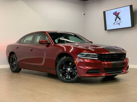 2018 Dodge Charger for sale at TX Auto Group in Houston TX