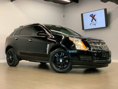 2010 Cadillac SRX for sale at TX Auto Group in Houston TX