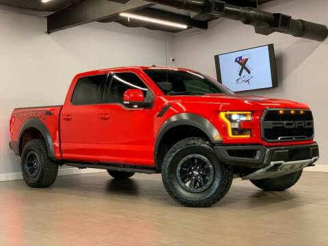2018 Ford F-150 for sale at TX Auto Group in Houston TX