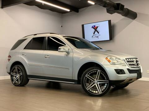 2011 Mercedes-Benz M-Class for sale at TX Auto Group in Houston TX