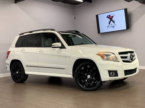 2010 Mercedes-Benz GLK for sale at TX Auto Group in Houston TX