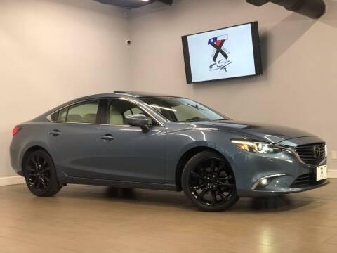 2016 Mazda MAZDA6 for sale at TX Auto Group in Houston TX