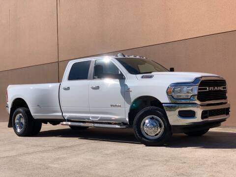 2019 RAM Ram Pickup 3500 for sale at TX Auto Group in Houston TX