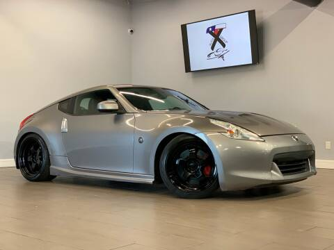 2010 Nissan 370Z for sale at TX Auto Group in Houston TX