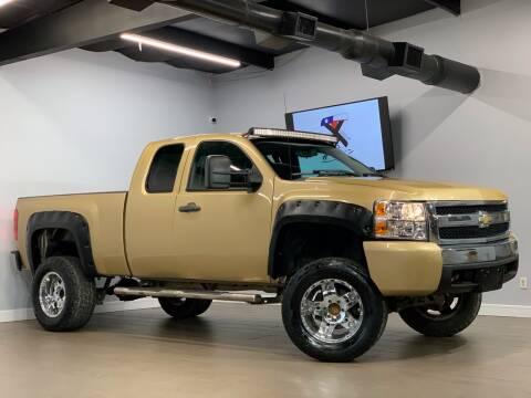 2013 Chevrolet Silverado 1500 for sale at TX Auto Group in Houston TX