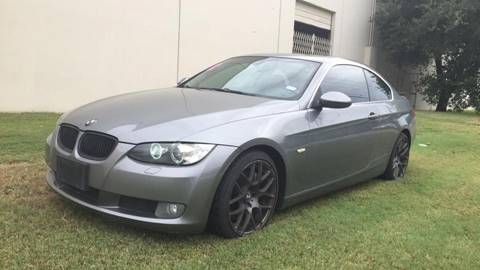 2007 BMW 3 Series for sale in Houston, TX