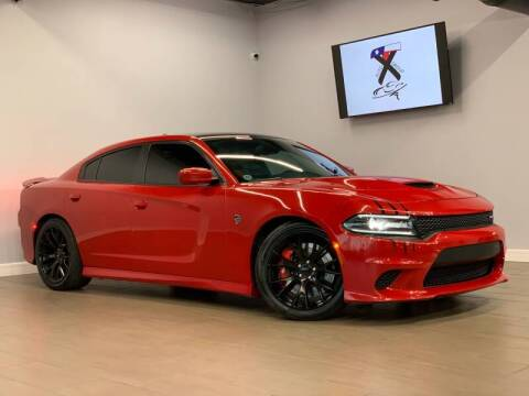 2016 Dodge Charger for sale at TX Auto Group in Houston TX