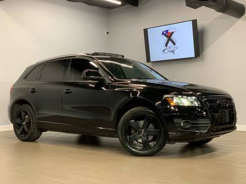 2011 Audi Q5 for sale at TX Auto Group in Houston TX