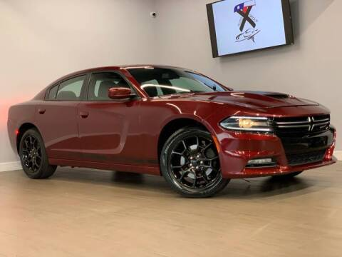 2017 Dodge Charger for sale at TX Auto Group in Houston TX