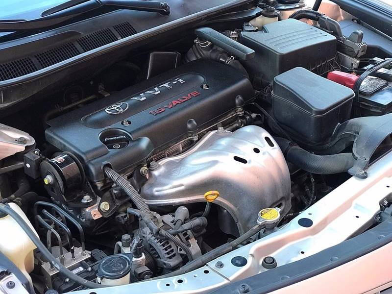 2009 Toyota Camry 4dr Sedan 5A - Houston TX