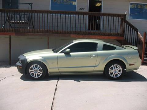 2006 Ford Mustang for sale in Rapid City, SD