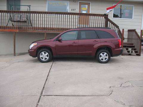 2007 Suzuki XL7 for sale in Rapid City, SD