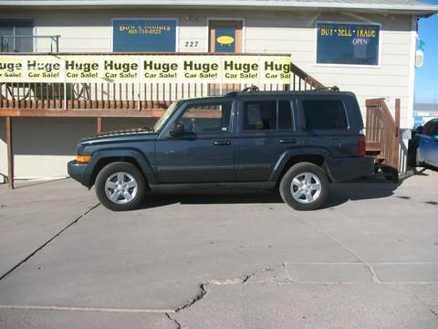 Jeep Commander For Sale in Rapid City, SD - Carsforsale.com®