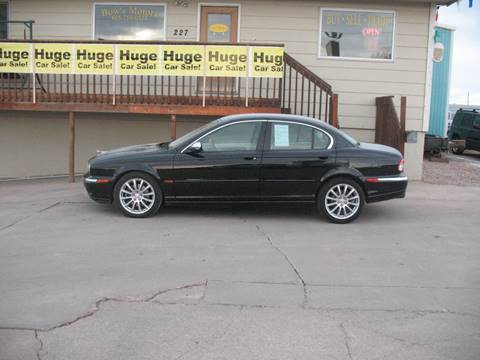 Jaguar for sale in south dakota for Wheel city motors rapid city south dakota