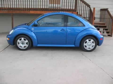 2000 Volkswagen New Beetle for sale in Rapid City, SD