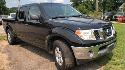 2009 Nissan Frontier For Sale In Paw Paw Mi Carsforsale